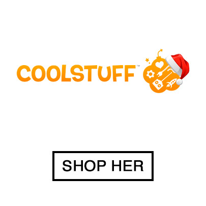 Coolstuff Black Friday