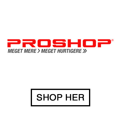 Proshop Black Friday