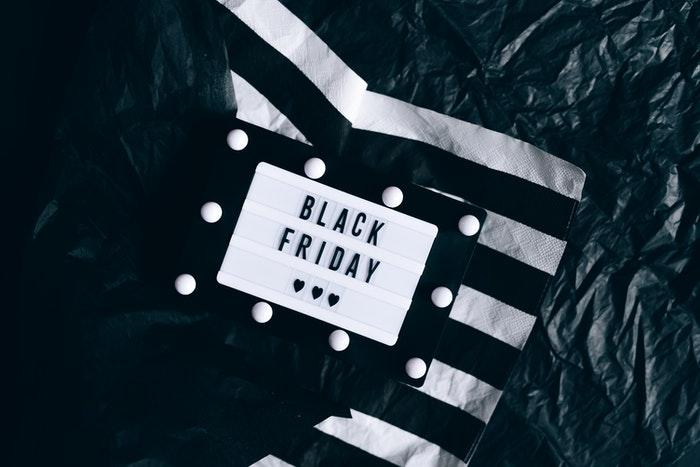 Black Friday giver dig tilbud på næsten alt