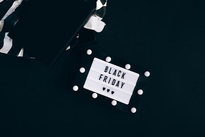 Black Friday er dagen hvor alt er muligt